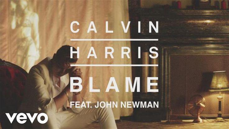 David Pulju on Youtube - check it out! Calvin Harris - Blame (Audio) ft. John Newman