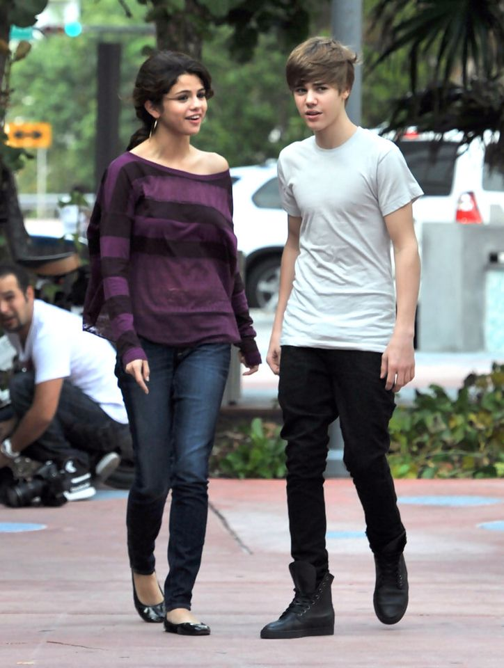 Selena Gomez And Justin Bieber Hookup Outfit Up Games