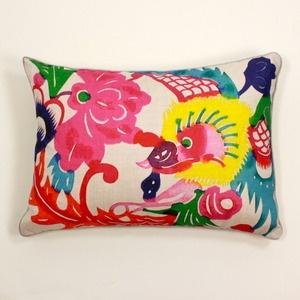 dragonsDecor, Guest Room, Asian Pillows, Accent Pillows, Colors Dragons, Cushions Covers, Pillows Talk, Furbish, Dragons Pillows