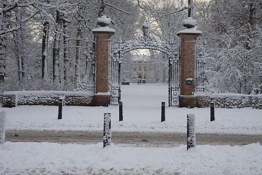"""Mijn geboorte plaats Voorburg """"Park Vreugd en Rust"""" mooi plaatje...."""