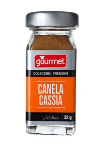 Canela Cassia Gourmet  Condimentos Premium