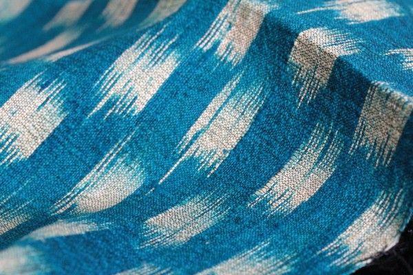 Comment reconnaître un foulard en soie ?