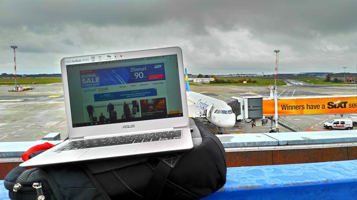 O călătorie la Berlin cu bilete de avion la preț 0 pe ruta București – Berlin
