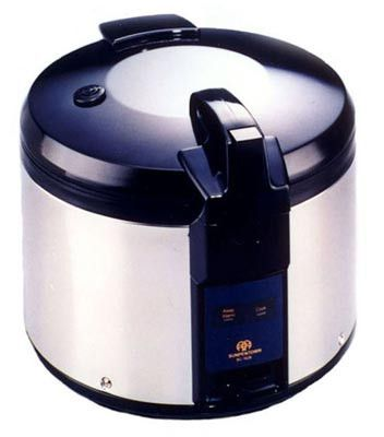 SPT 26-cups Commercial Rice Cooker SC-1626