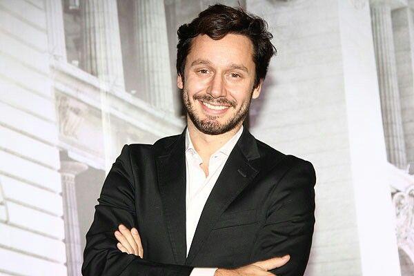 Benjamin Vicuña - Chile