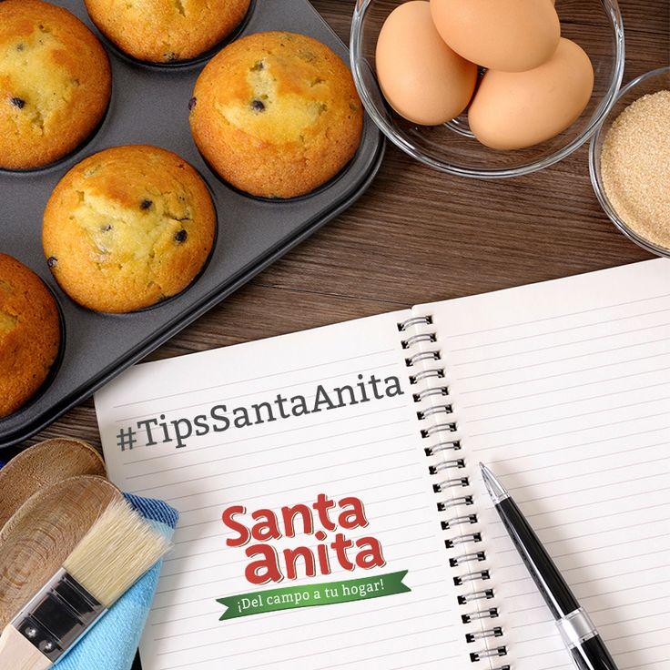 Antes de ir a mercar haz una lista, de ésta manera no comprarás alimentos de más que tal vez perjudiquen tu bolsillo. #TipsSantaAnita