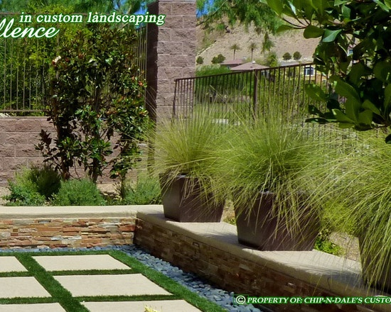 132 best images about front yard landscaping on pinterest for Garden design las vegas