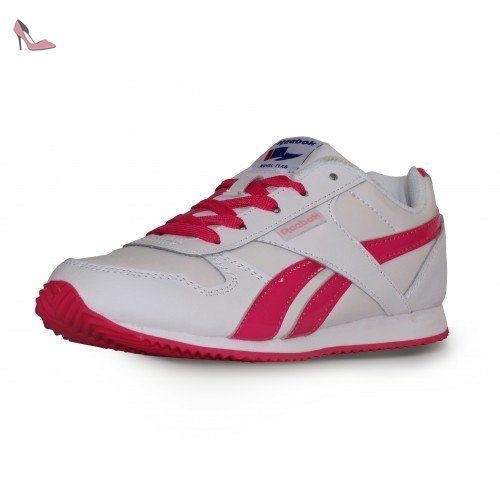 Reebok Royal Cljogger fille - 30 - Chaussures reebok (*Partner-Link)