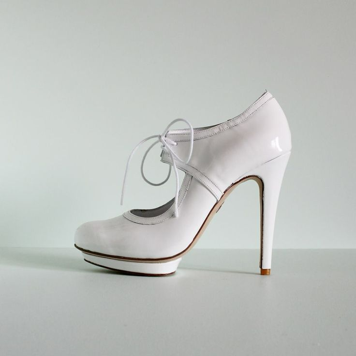 Ingunn Birkeland Oslo, Shoe Collection - 2014 - Spring Summer Collection - Norwegian design