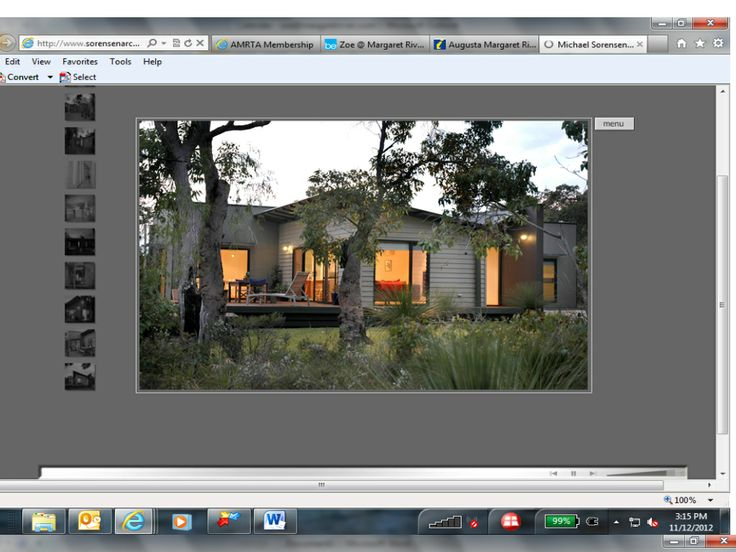Outside colours: slate and urban grey (wattle)  Roof: woodland grey  Windows- charcoal
