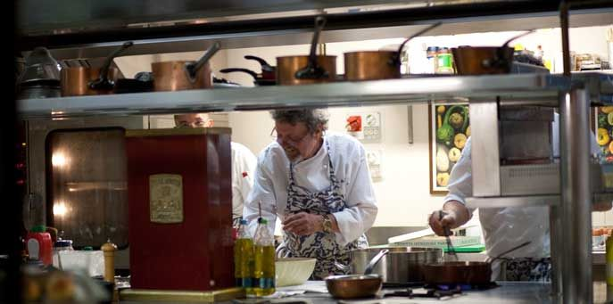 Walter Bianconi  #dovevuoicatering #staff #Bianconi #villarota