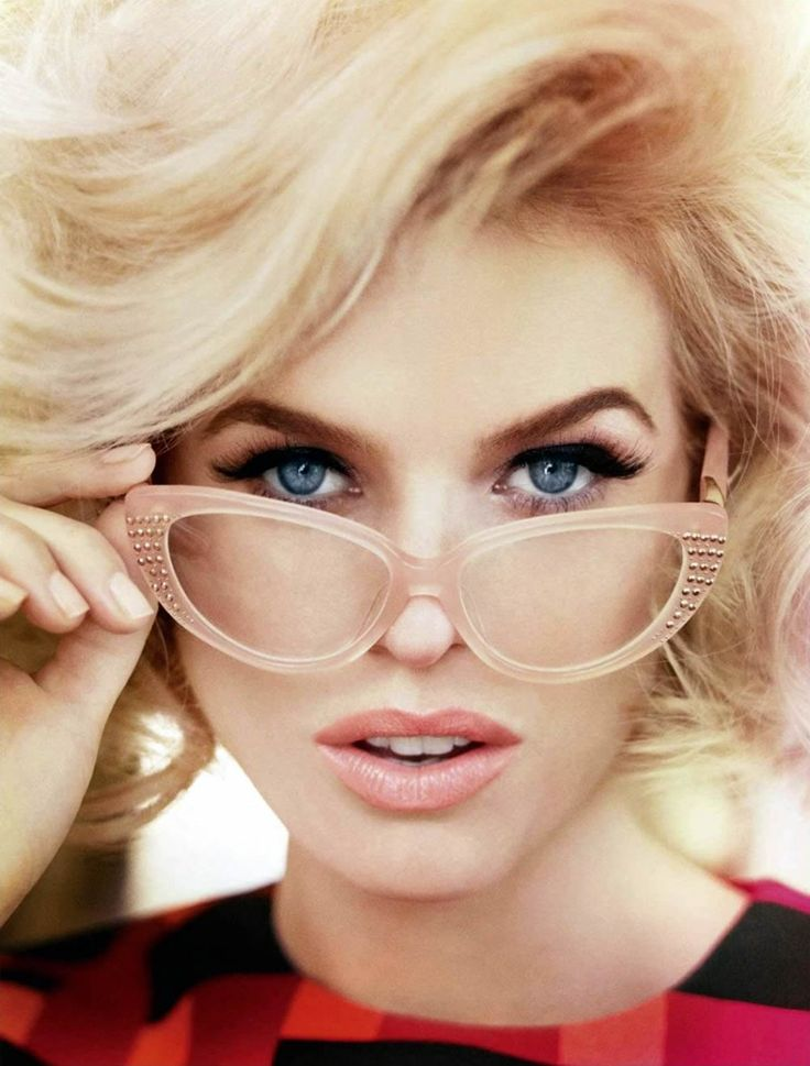 Alice Eve by Ruven Afanador for Tatler UK August 2012