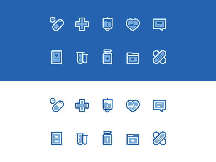 not so super tiny, but small icons for apps
