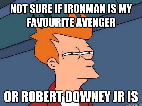 ...but really...Validation Point, Robert Downey Jr, Captain America, Iron Man, Well Said, So True, Ironman Funny, Robert Downy Jr, The Avengers