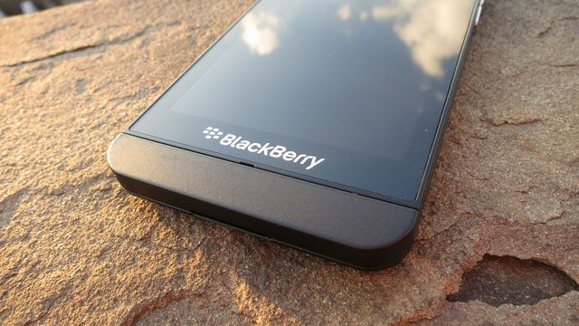 News Of Blackberry's Death May Have Been Exagerated: Handset Maker Sells 1 Million Units To Unnamed Client