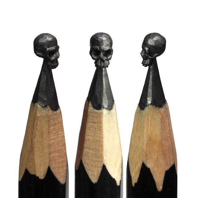 Skull (Kafatası)