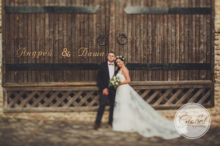 Свадьба в стиле рустик. Эко стиль свадьбы. Свадьба в деревенском стиле. Eco wedding. Rustic wedding. Фотограф Дмитрий Герасимович