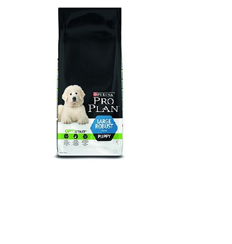 Win a 12kg bag of Pro Plan Large Breed Robust Optihealth Dry Puppy Food