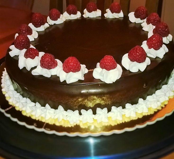 #bavaresealcioccolato #chocolatecace