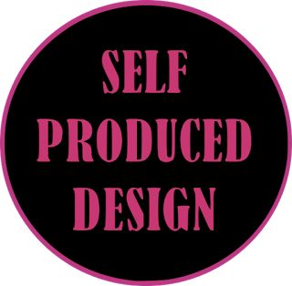 ROMINDESIGN creations from my mind: Self Produced Design Woman -  Donne e Autoproduzio...