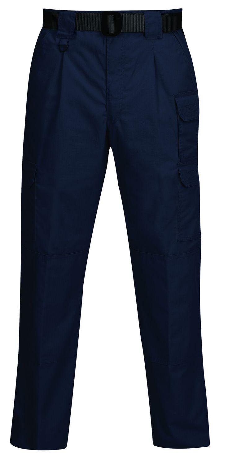 Propper Men's Tactical Pant (Canvas) Olive or Navy