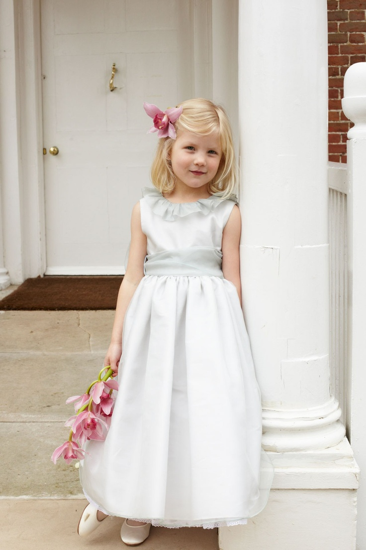 browse flower girl dresses