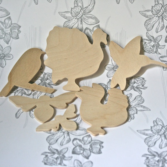 58 best images about wooden cutouts on pinterest folk for Wooden christmas cutouts