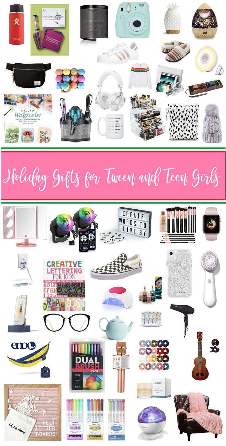 Untitled | Teenager mädchen geschenke, Geschenke für mädchen ...