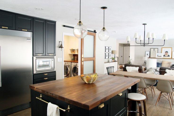 What a $28K Kitchen Renovation Looks Like   Chris Loves Julia