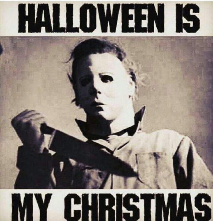 michael myers the original halloween - Halloween Is Scary