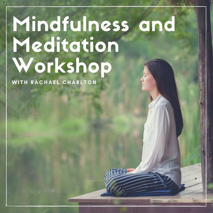 **Last one until the Fall!** **Pre-Registration Required**   Whether you're a sworn skeptic, slightly curious  or someone who already practices Meditation & Mindfulness, this workshop is sure to provide insight, understanding and tools that are easy to implement.   Over 90mins we'll explore what's happening in the brain when you're being mindful, how that applies to your everyday life and why you would definitely (absolutely-certainly-no-doubt-about-it) want to practice mi...