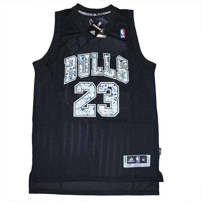 Maglia canotta NBA-Michael Jordan - Chicago Bulls Special Edition