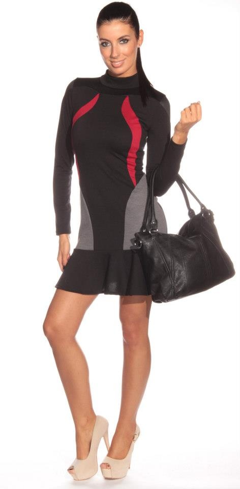 Alakformáló ruha