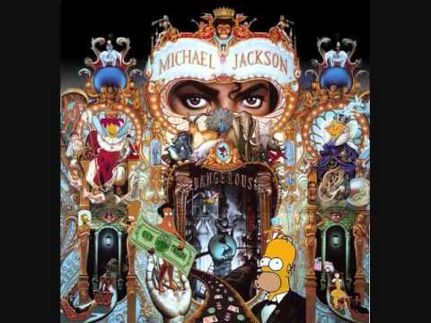 """<3 Michael Jackson <3 - """"Happy Birthday Lisa"""" by Michael Jackson - this is the unused version of the song that Michael wasn't allowed to sing on The Simpsons due to contract stuff.  Love his version better!  This audio quality isn't the best and is a bit choppy but still amazing. :)"""