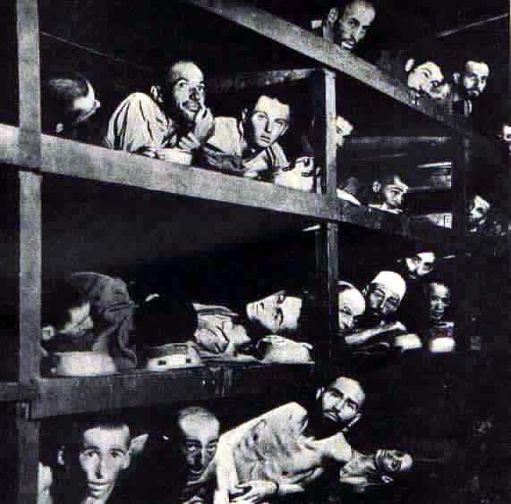 JEWISH | Buchenwald Concentration Camp | Jewish Virtual Library