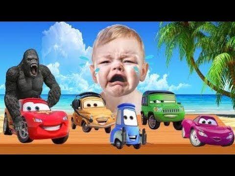 Mal Bebé Llorando W / Lightning Mcqueen Disney Pixar Car 3 - Coches Para Niños Para Aprender Colore Mal Bebé Llorando W / Lightning Mcqueen Disney Pixar Car 3 - Coches Para Niños Para Aprender Colores Para Niños mal bebé llorando w / lightning mcqueen disney pixar car 3 - coches para niños para aprender colores para niños https://youtu.be/92utxgoru8w suscribirse para videos más coloridos: https://www.youtube.com/channel/ucbsutlws4hqsmiqb7i3mmga?sub_confirmation=1 aprende colores con animales…