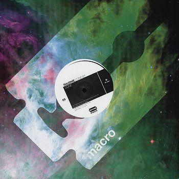 Cover art - Raudive: Cone EP