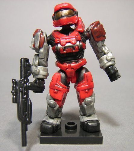 110 best images about halo on pinterest halo lego mecha - Lego spartan halo ...