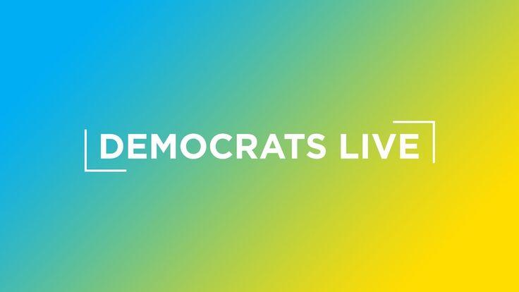 Democrats LIVE: Valerie Jarrett, Tom Perez & Keith Ellison