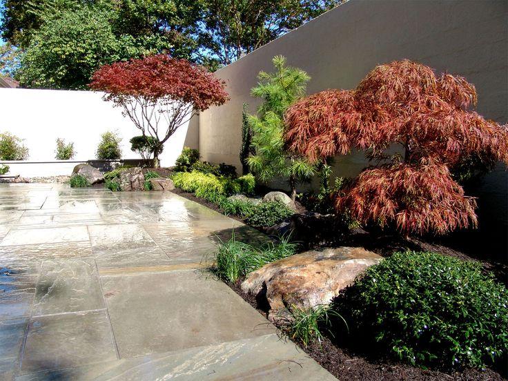 Best 25+ Japanese garden backyard ideas on Pinterest | Small ... - japanese garden landscape design