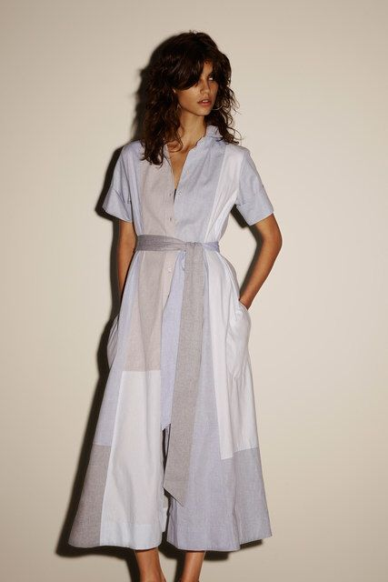 Lisa Marie Fernandez, Look #3