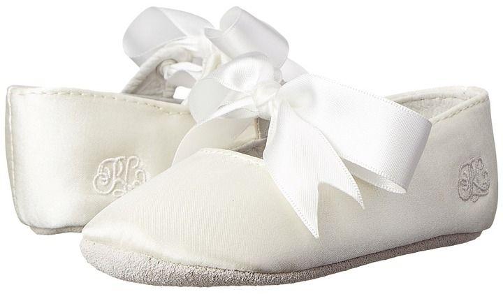 Polo Ralph Lauren Briley Soft Sole Girls Shoes