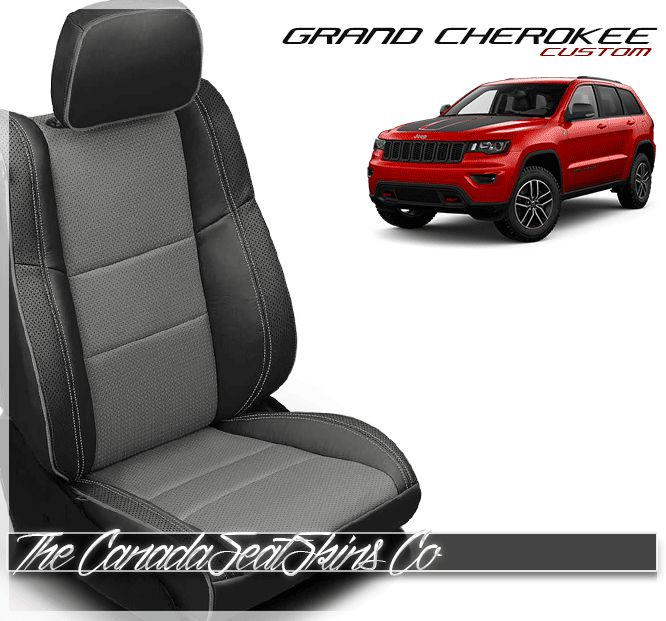 2011 2020 Jeep Grand Cherokee Custom Leather Upholstery Jeep Grand Cherokee Jeep Grand Custom Leather
