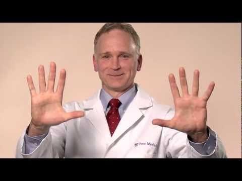 ▶ David J. Bozentka, MD -- Orthopaedic Surgeon at Penn Medicine - YouTube