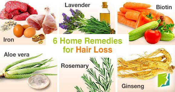 Do you suffer from hair loss? You can moisturize your scalp even better by applying these natural hair loss treatments and letting them work overnight. Excessive hair loss is one of the most common beauty problems among both men and women around the world. It happens when changes take place in...