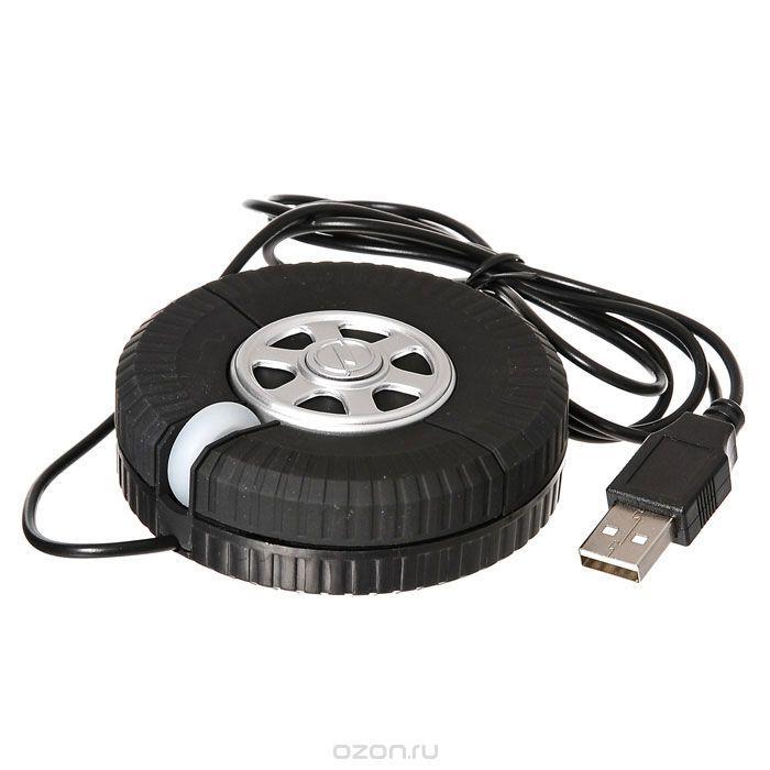 Оптическая компьютерная мышь Колесо