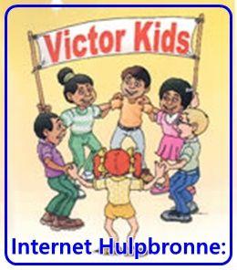 Internet Hulpbronne: Victor Kids - Graad 2-3