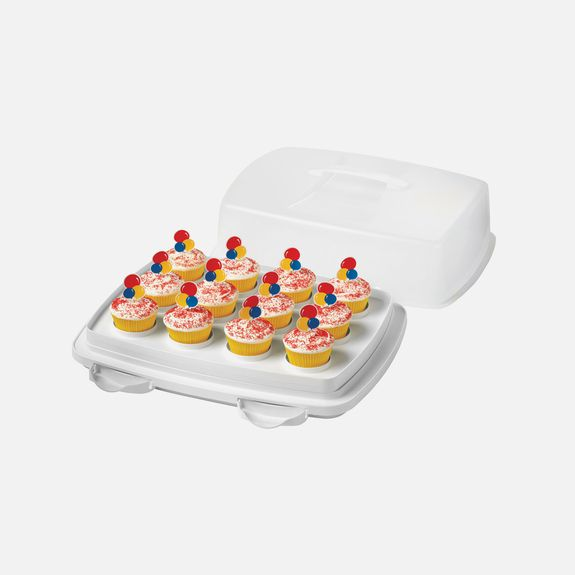 Wilton - Ultimate 3-in-1 Caddy