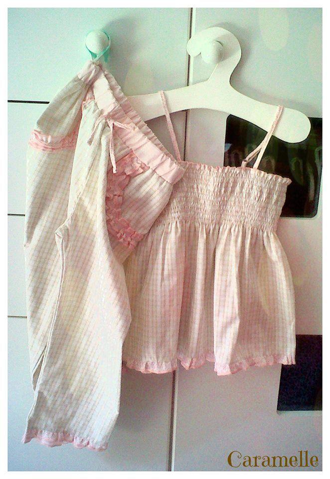 Pijamas / Ropa / Niñas