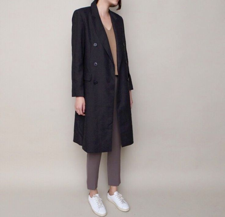 #manteau#coat#trenchcoat#normcore#ootd#fall
